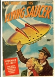 Vic Torry and His Flying Saucer #1