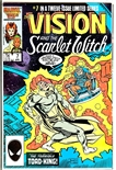 Vision and Scarlet Witch (Vol 2) #7