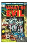 Vault of Evil #19
