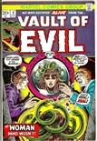 Vault of Evil #3