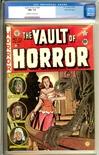Vault of Horror #23