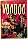 Voodoo #16