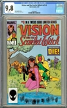 Vision and Scarlet Witch (Vol 2) #3