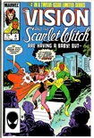 Vision and Scarlet Witch (Vol 2) #4
