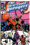 West Coast Avengers #26