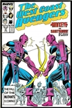 West Coast Avengers #27