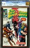 West Coast Avengers #37