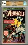 Werewolf By Night #33