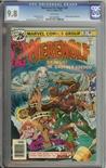 Werewolf by Night #39