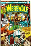 Werewolf by Night #6
