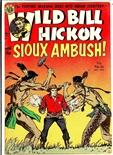 Wild Bill Hickok #16