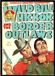 Wild Bill Hickok #8