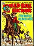 Wild Bill Hickok #15