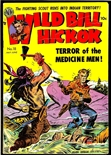 Wild Bill Hickok #18