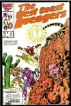 West Coast Avengers #17