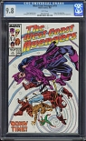 West Coast Avengers #19