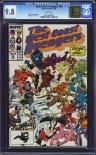 West Coast Avengers #28