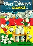 Walt Disney's Comics & Stories #120