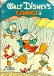 Walt Disney's Comics & Stories #126