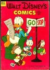 Walt Disney's Comics & Stories #151