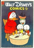 Walt Disney's Comics & Stories #160