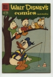 Walt Disney's Comics & Stories #228