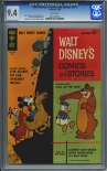 Walt Disney's Comics & Stories #274