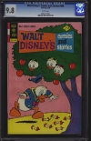 Walt Disney's Comics & Stories #408