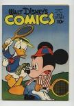 Walt Disney's Comics & Stories #49
