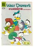 Walt Disney's Comics & Stories #233