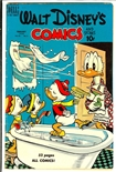 Walt Disney's Comics & Stories #113