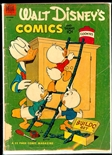 Walt Disney's Comics & Stories #147