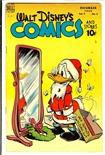 Walt Disney's Comics & Stories #99