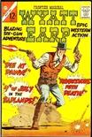Wyatt Earp Frontier Marshal #64