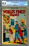 World's Finest #40