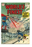World's Finest #115