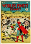 World's Finest #14
