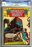 World's Finest #196