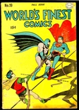 World's Finest #19