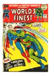 World's Finest #212