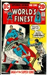 World's Finest #215