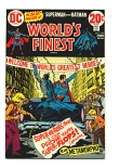 World's Finest #218