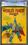 World's Finest #21