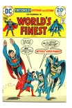 World's Finest #221