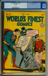 World's Finest #23