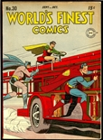 World's Finest #30