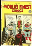 World's Finest #32