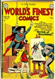 World's Finest #52