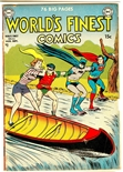 World's Finest #53