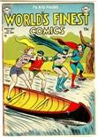 World's Finest #53